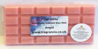 85 gram Highly Scented Wax Melt bar (ANGEL)